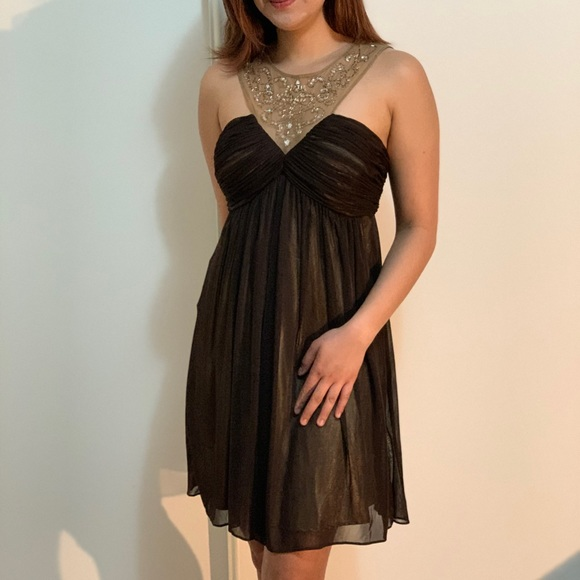 Laura Petite dress. Used once